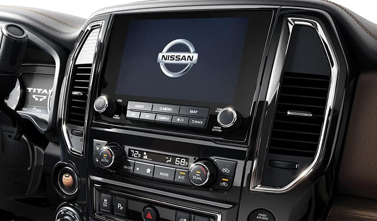 New Nissan Titan Merriam KS