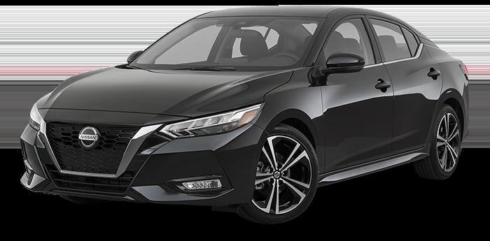 New 2020 Sentra Hendrick Nissan Kansas City