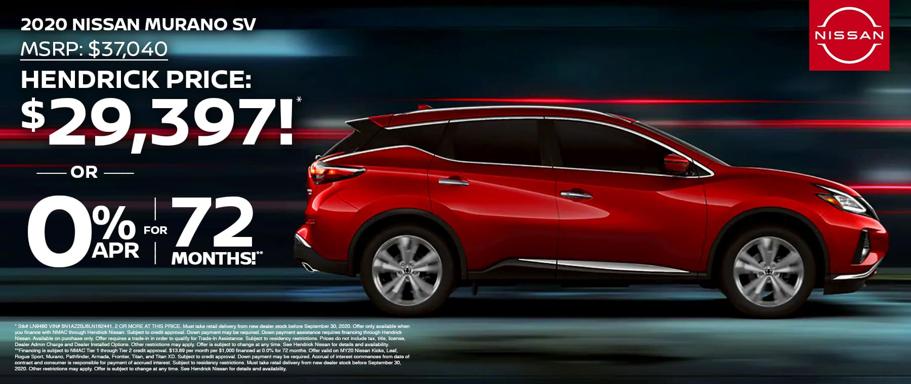 KC Nissan- Sept_TR_Post Labor Day Specials 1800x760_0002_murano