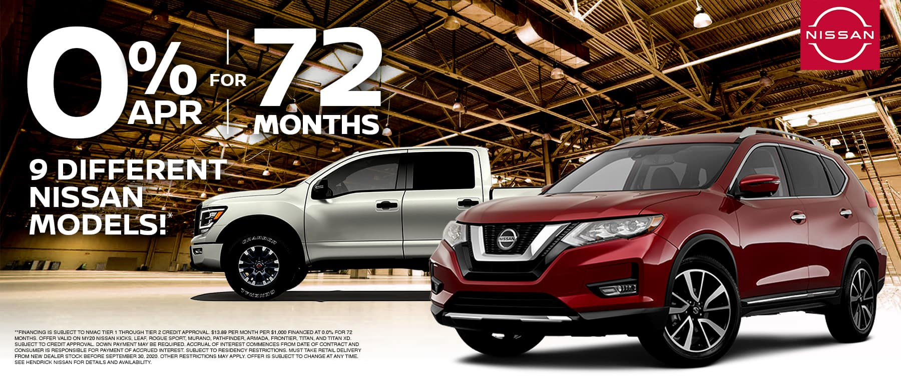 KC Nissan- Sept_TR_Post Labor Day Specials 1800x760_0006_0%