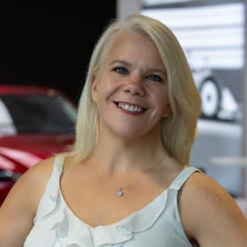 Amanda Stimis