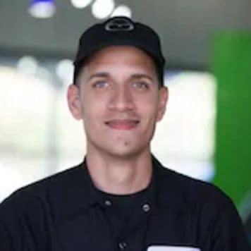 Jesus Silva Nieves