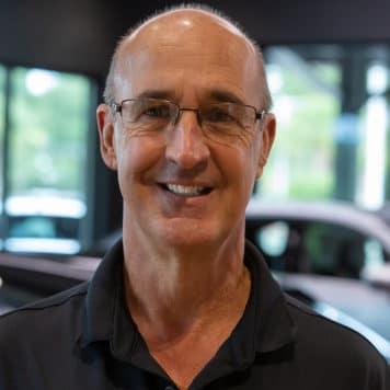 Steve LaBossiere