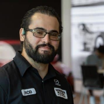 Roberto Lopez-Velez