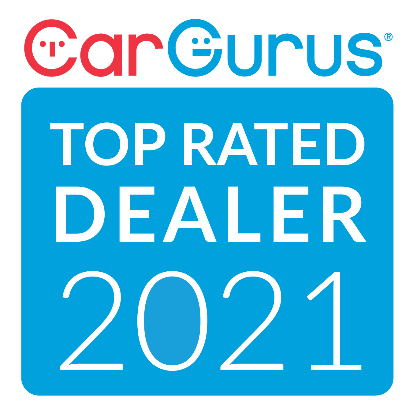 Car Guru's top rated dealer
