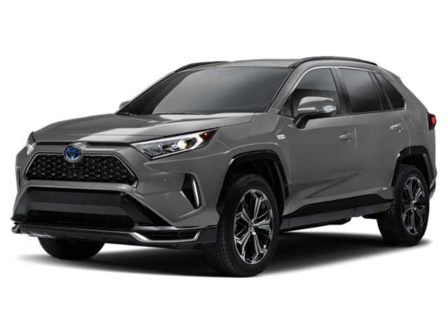 2021 Rav4 Prime Charged Up Performance!  With Estimated 94/MPGe