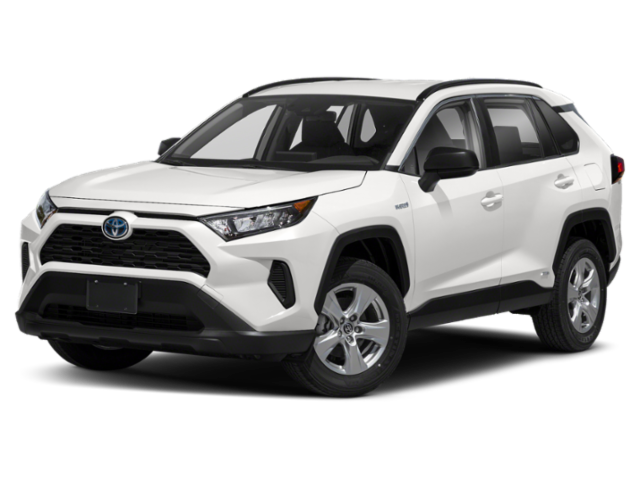 Get 1.9% APR for up to 72 months on a 2021 RAV4 and RAV4 Hybrid