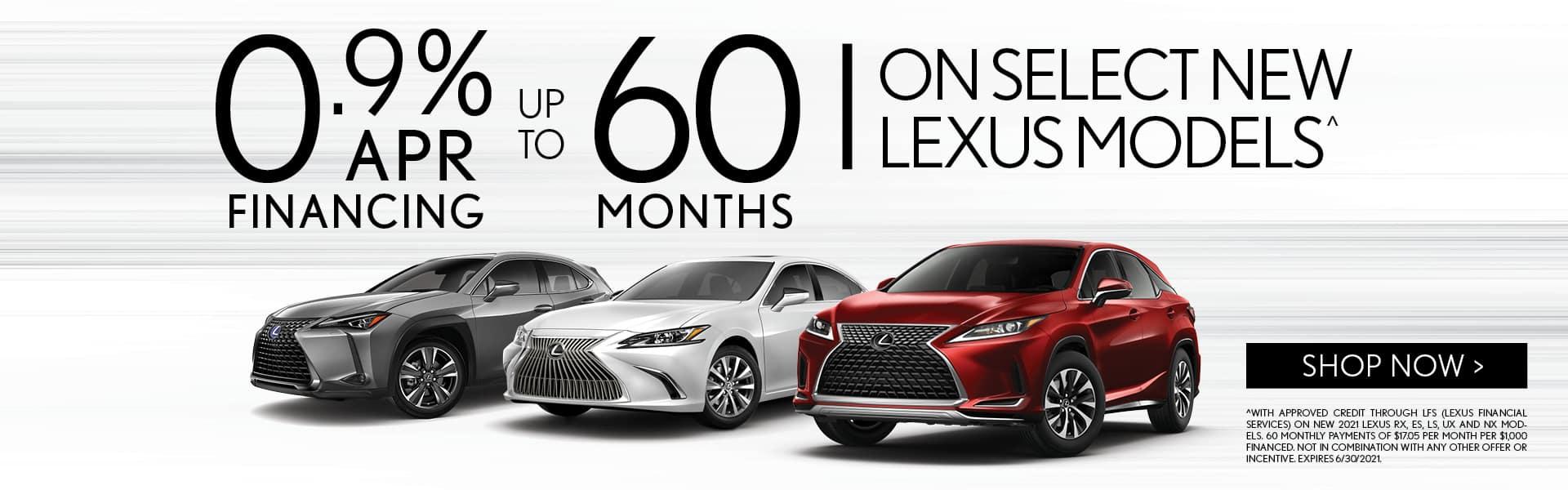 0-60 Lexus