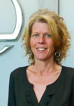Christine Dean