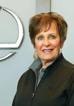 Judy Avrett