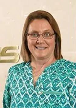 Martha Spooner