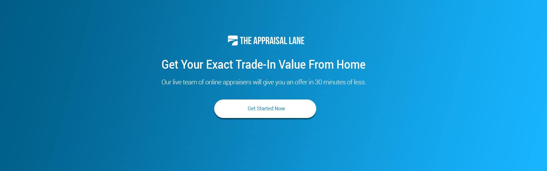Appraisal Lane