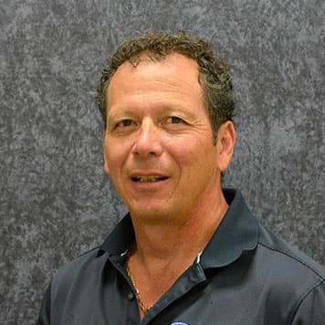 Ron Palmer