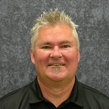 """Greg """"Coach"""" Tonjes"""