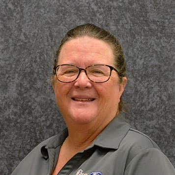 Janet Haworth