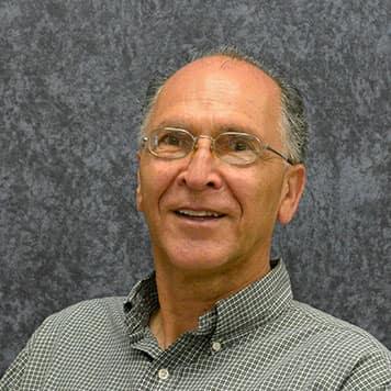 Mike Tahbaz
