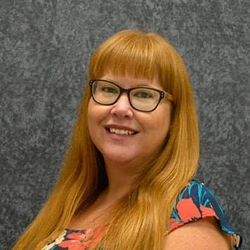 Sarah Meagher