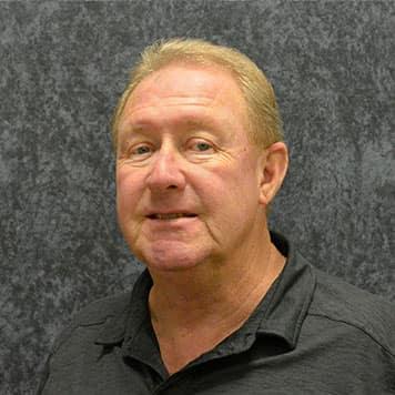 Steve Etheredge