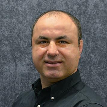 Ali Khosoosi