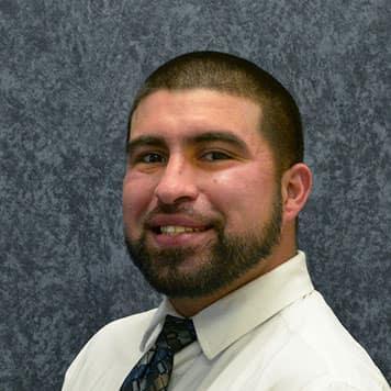 """David """"DJ"""" Hernandez Jr."""