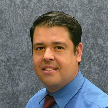Ed Olachea
