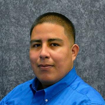 """Juan """"Jay"""" Garcia"""
