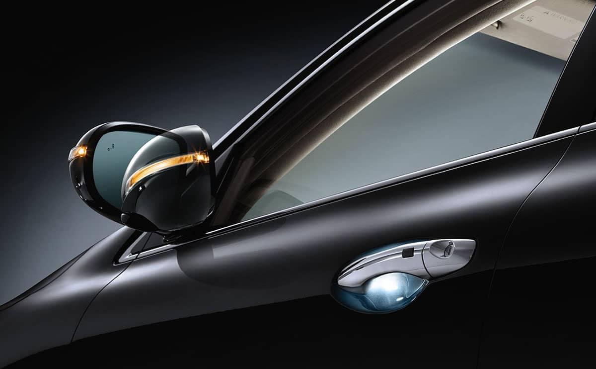 2019-Kia-Sorento-mirrors