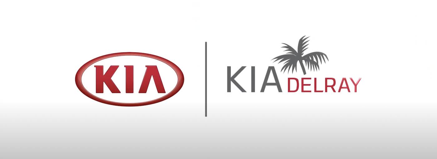 Kia Delray logo