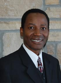 Pierre Essama