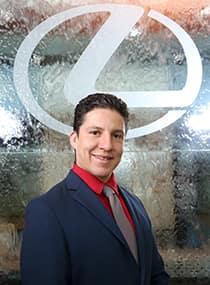 Esaya Gonzalez