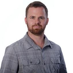 Aaron Woodward