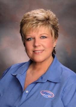 Annette Bunce