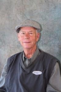 Ken Merritt