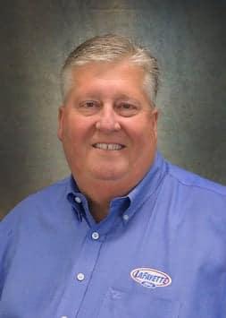 Larry McPhail
