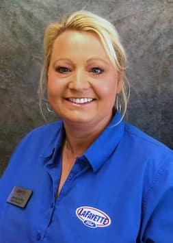 Jennie Griffin
