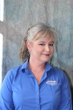 Angela Mintz