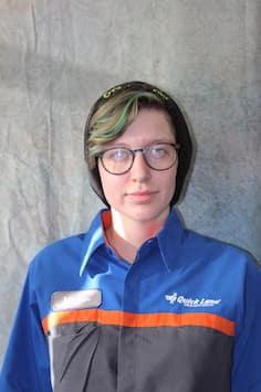 Megan Nolan