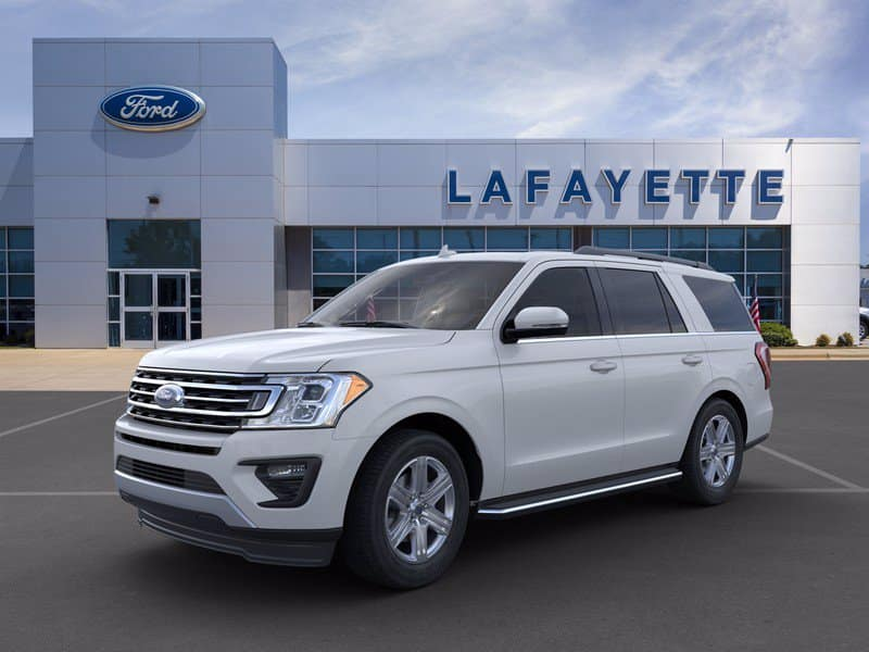 2020 Ford Expedition XLT - Up to $6,750 in total savings, includes $500 military and $1,250 Ford Credit