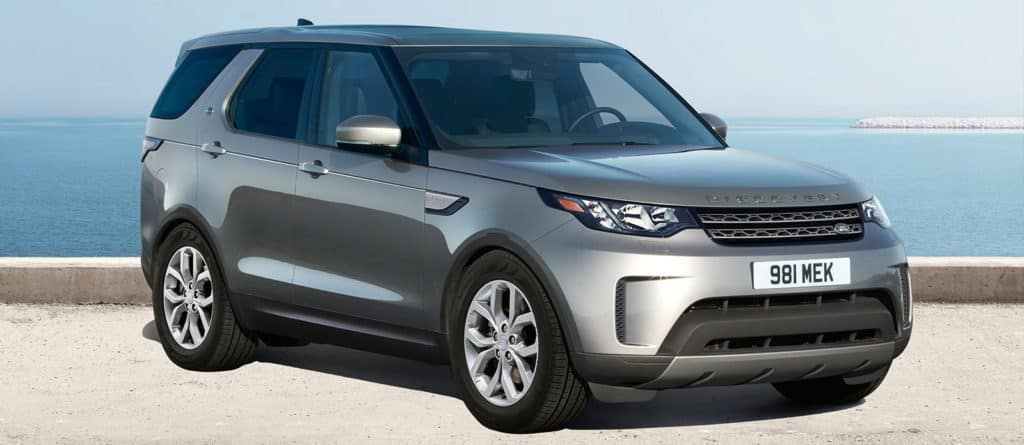 Land Rover Discovery Lease >> Lease Specials Land Rover Merritt Island
