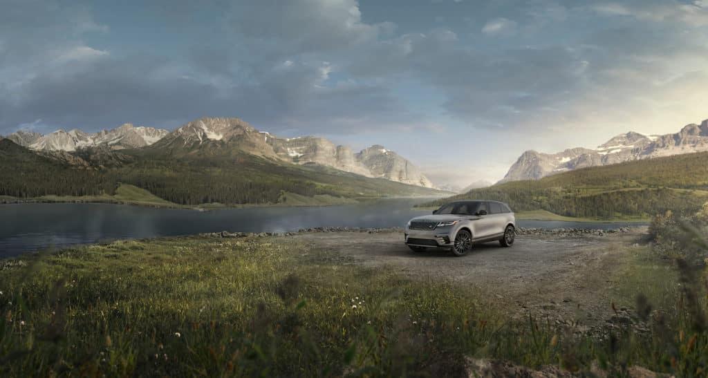 2020 Range Rover Velar S P250