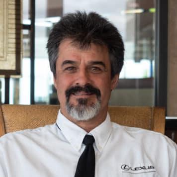 Gary Gabaldon
