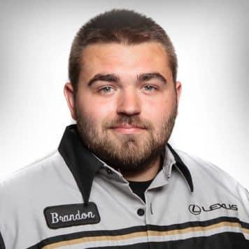 Brandon Sawicki