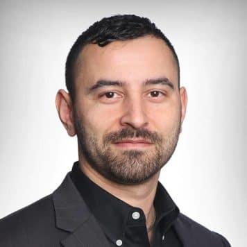 Leo Vitalin