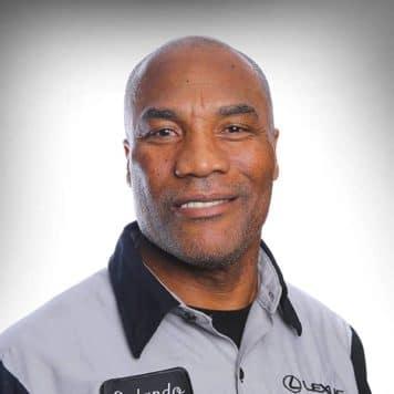 Orlando Moore