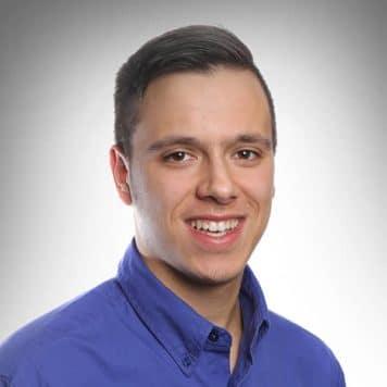 Tyler Abrams