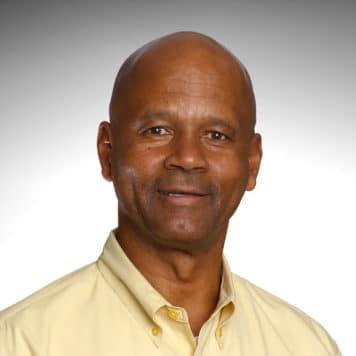 Darryl Eli  Newman