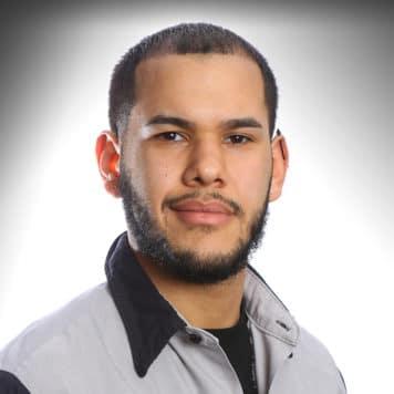 Jonathan Serrano