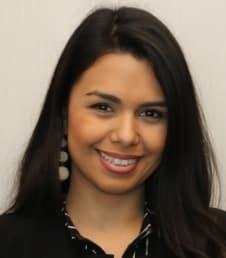 Marcela  Gonzales