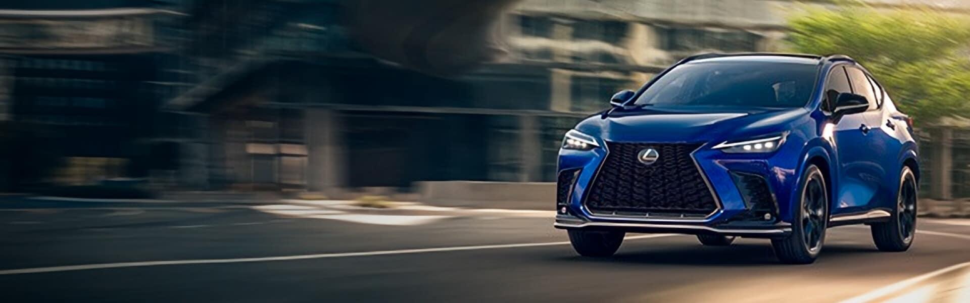 Lexus of Henderson