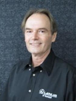 Isaac Glosson